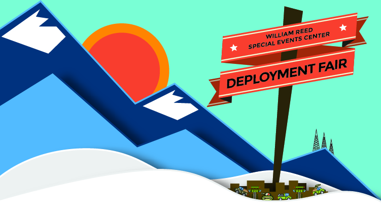 Save the Date: Deployment Fair