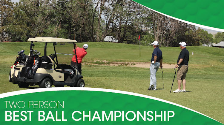 2-Person Best Ball Championship