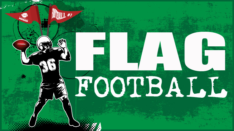 Company and Battalion League Flag Football Registration
