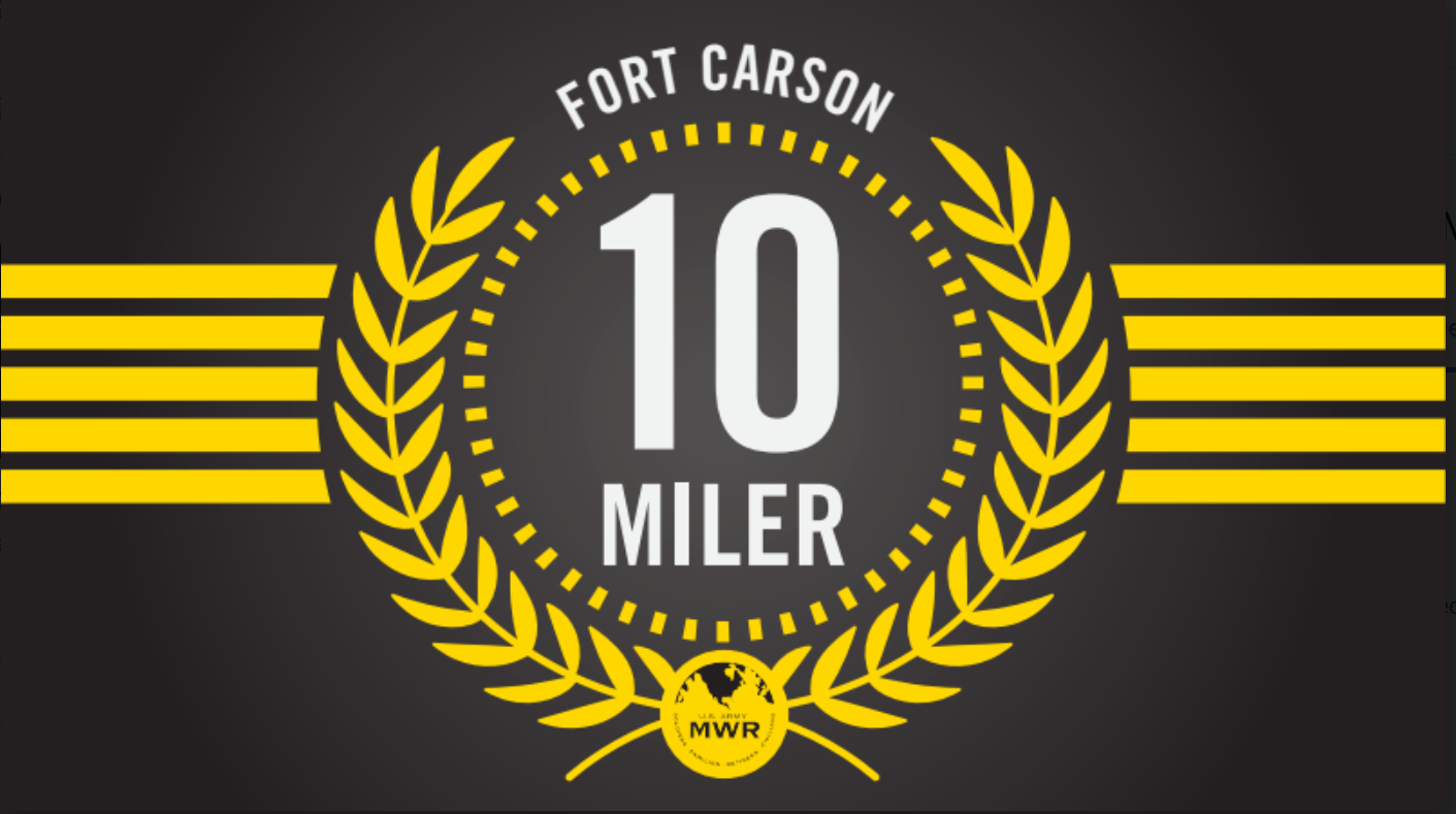 Fort Carson/Army Ten Miler