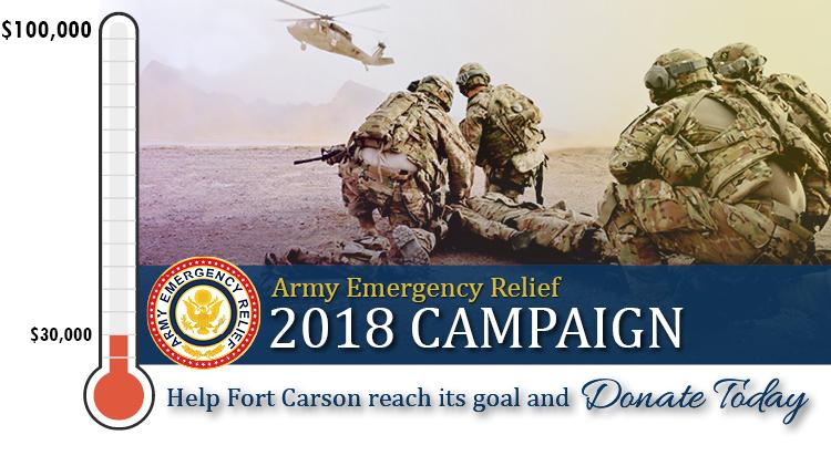 2018 AER Campaign