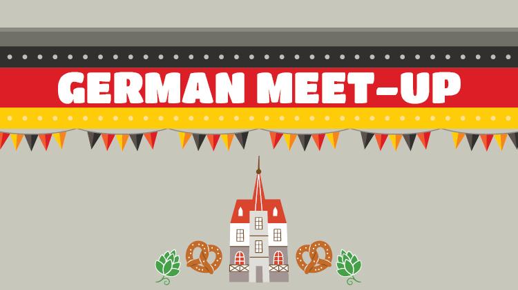German Meet-Up