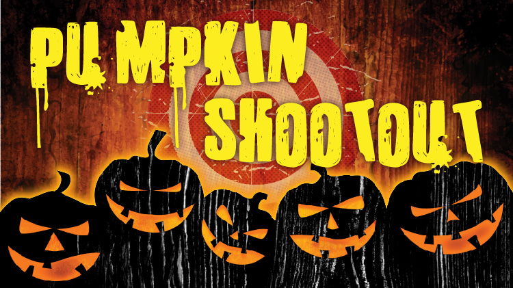 Great Pumpkin Shootout